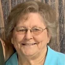 Shirley Jean Cothren