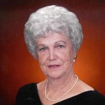Nancy M. Watts
