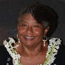Toni Andrea Turner