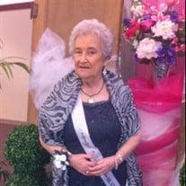 Mrs. Reba Jane Moss Powell