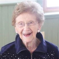 Ella Mae Wilson