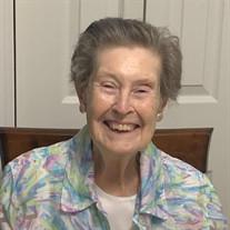 Betty Jean Melton