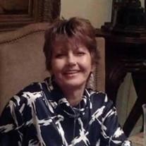 Linda Diane Trahan Moody