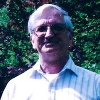 Frederick O. Quier, Jr.