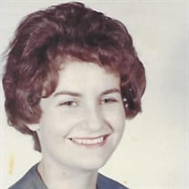Mary E. Jarrett
