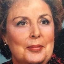 Mrs. Elva Jo Boyd Rogers Porter