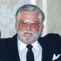 William Boce Cubitt Sr.