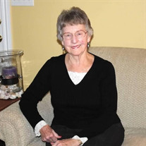 Hope Diane Kotlarich