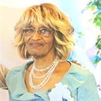 Mrs. Verlean Evans - Dixon