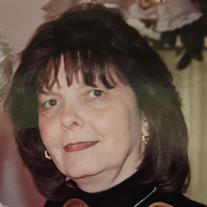 Linda Marie Burnette