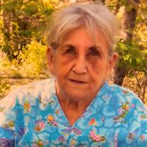 Betty Noble Sabon