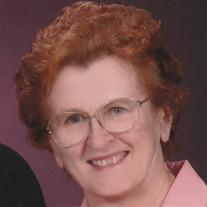Virginia M Vrbka