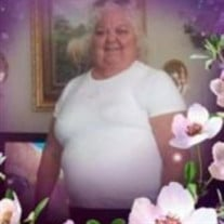 Eunice Mae Cramer (Camdenton)