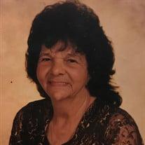 Doris Mae Bates