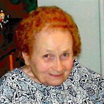 Joyce B Stanton