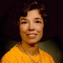 Dorothy Anne Rogoza