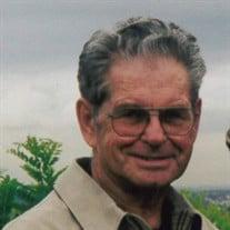 Ivan Earl Rohde