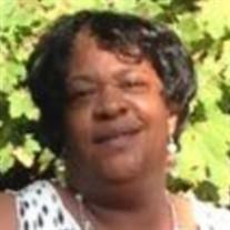 Jacqueline Jefferson