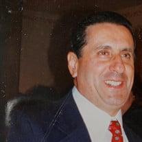 Mr. Richard Joseph Panico