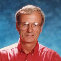 George N. Johnson