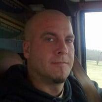 Mr. Jason Thomas Clark