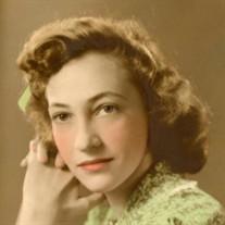 Barbara Collins Knowles