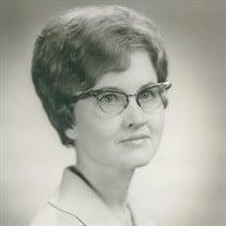 Betty Lucille Zwemer