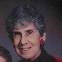 Inez E. DeLa Cruz