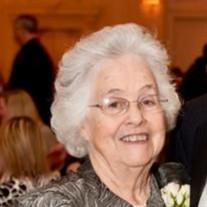 Gladys Trombley