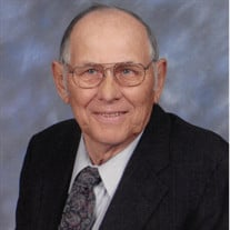 Herman Gaither Canipe, Sr.