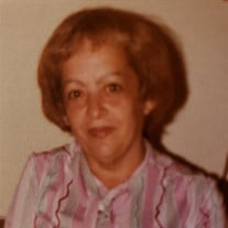 Teresa Paulina Comesana