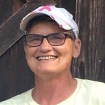 Brenda Sue Brueckheimer