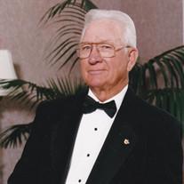 Vernon R. Milton