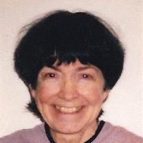 Nan Swanson