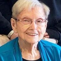 Margie Ann Michael