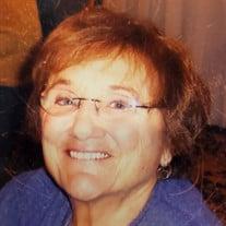 "Josephine ""Jo"" (Lamberti) Cicatelli"