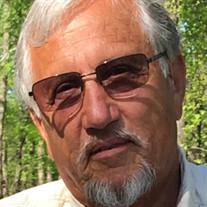 Larry Littlebird Vaughn