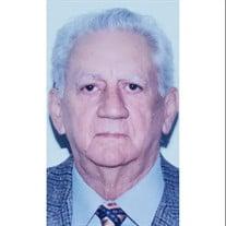FLORENCIO MODESTO GALINDO
