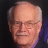 Mr. Richard L. Smith