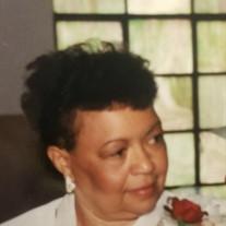 Mrs. Laura Ann White