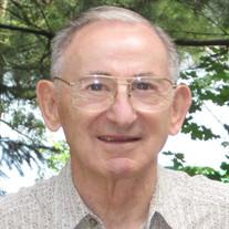 Robert Joseph Krismanich