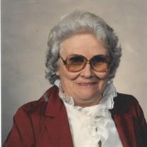 "Elizabeth ""Loyett"" Boggs"