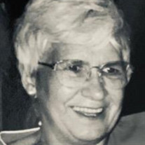 Sharon Terese Colliflower