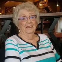 Barbara Anne Wright Bughman