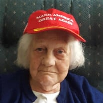 "Gertrude M. ""Nan"" Huber"