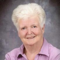 Mrs. Marie Theresa Callahan