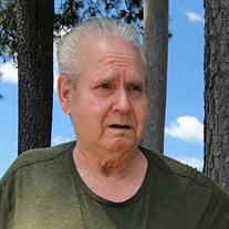 Troy Wayne Smith of Henderson, TN