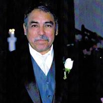 Mr. Paulino Elizondo