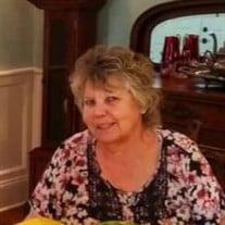 Beverly Sue DeVone