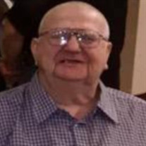 Albert W.. Hipp